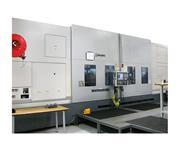 Okuma Multus B750 W 5 Axis Multi Function CNC Lathe