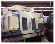 Hurco VMX 50