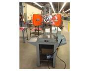 """6 Spindle, Burgmaster # 1D , turret drill, 275-4015 RPM, 17"""" x 12"""" table, 8-1/2&"""