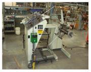 "3000 lb. EconoPak # 12CRS , combination Reel & Straightener, 12"" x 0.078"", 75 FP"
