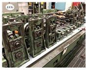 "3"" (76.2mm) x .160"" (4mm) ABBEY ETNA Tube Mill Line"