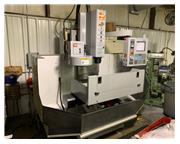 2005 Haas TM-1 CNC Toolroom Mill