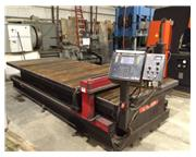 5' x 10' Koike  CNC Plasma Cutting System, Model FM510