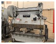 Cincinnati Series 5 x 6 Mechanical Press Brake