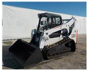 2014 BOBCAT T750 SKID STEER - E7067