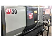 "HAAS, ST-20T, 23"" SWING, NEW: 2011"