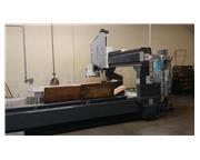 "‎2010 Haas GR-712 Gantry Router 15K RPM Z  24"" Extended Z-Axis Travel"
