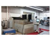 """FLOW, IFB 4800, 48"""" TABLE WIDTH, 96"""" TABLE LENGTH, 60000 PSI, NEW"""