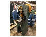 30 Ton PETEX TRAT OBI PUNCH PRESS 3 HP (13455)