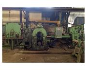 "16"" (400mm) x 24"" (600mm) GRISET 2-HI COLD BREAKDOWN MILL, 220 HP (13402)"