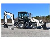 2018 TEREX 840R - 4x4 - UnUsed - Cab w/ A/C & Heat - Stock Number: E703