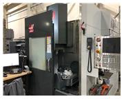 Haas Haas Umc-750 5-axis Universal Machining Center