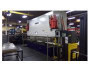 "Cincinnati Autoform Hyd CNC Press Brake 350 ton x 18',198"" B.H., 2"