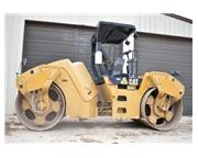 2012 CATERPILLAR CB64 w/ WATER SYSTEM - E7041