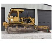 CATERPILLAR D7G W/ REAR WINCH - E7022