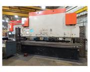 Pullmax (Ursviken) 275 Ton x 15' EKP CNC Hydraulic Press Brake