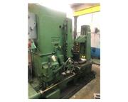 Gould & Eberhardt Model 60S Spur (only) Gear Cutting Machine