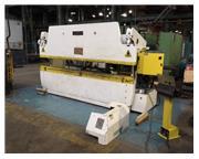 Accurpress 100 Ton x 12' Hydraulic Press Brake