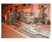 "Poreba TCG-200/10M 78"" x 393"" Heavy Duty Manual Lathe"