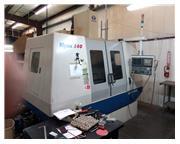 2001 Daewoo Mynx-540 CNC Vertical Machining Center