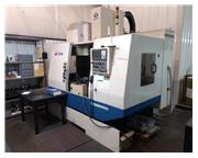 2004 Daewoo DMV-3016 CNC Vertical Machining Center