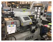 2008 HAAS TL-1 CNC/Manual Toolroom Lathe