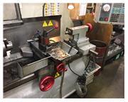 2008 HAAS TL-1 CNC/Manual Toolroom Lathe