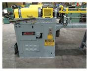 "5/16"" LEWIS 2CV5 WIRE STRAIGHTEN & CUT MACHINE, REEVES DRIVE"