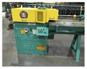 "5/16"" LEWIS 2SV5 WIRE STRAIGHTEN & CUT MACHINE, 65-250 FPM"