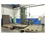 "Cincinnati-Gilbert 5"" Floor Type Horizontal Boring Mill"