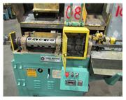 "5/16"" LEWIS 2SV5 WIRE STRAIGHTEN & CUT MACHINE, 65 - 250 FPM"