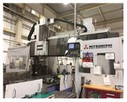 Mitsubishi MVR-30 5-Face Double Column Machining Center