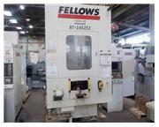 Fellows FS400-125 6-Axis Hydro Stroke Direct Drive CNC Gear Shaper
