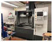 Haas VF3YT  Vertical Machining Center (2018)