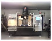 Haas VF-4 Vertical Machining Center (2014)