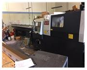 2014 Yama Seiki SW-32 Swiss Type Turning Center Fanuc18i-TB