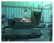 2008 Okamoto Model OGM 12-20 CNC Cylindrical Grinder