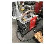 57 CFM, Edwards # E2M-80 , rotary vane 2 Stage high vacuum pump, 2 HP, #8347HP