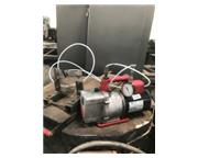 4 CFM, Robinair # VACUMASTER-15400 , High Performance Vacuum Pump, ISO-Vane, #8344HP