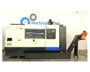 Hwacheon 300LMC CNC Turning Long Bed Lathe