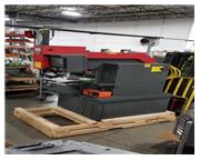 8 TON HAEGER MODEL 824 ONE TOUCH LITE INSERTION PRESS,BOWL FEEDS,PC, MFG:20
