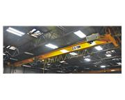 3.5 Ton Keystone Single Girder Bridge Crane