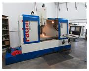 Fadal Model VMC 4020HT CNC 4-Axis vertical Machining Center with Fanuc 18i