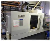 NEXTURN SA26X Swiss Type Automatic Screw Machine with Fanuc 18iTB 2010