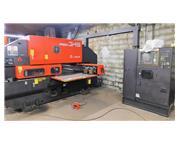 Amada Pega 345 Queen 33 Ton CNC Turret Punch Press