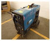 Miller Model Bobcat 225 CC/CV-AC/DC Welder Generator