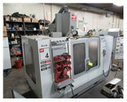 Haas Model VF4 Vertical Machining Center