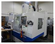 Daewoo Model DMV-3016D Vertical Machining Center