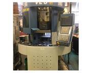 2004 EMAG VL-3 CNC Inverted Turning Center