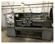 "Used Jet 1550 15"" x 50"" Geared Head Engine Lathe"